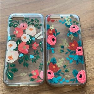 Rifle Paper Co Iphone 7 cases